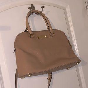Michael Kors Nude Bag